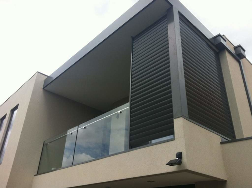 Aluminium Louvres Shuttershop Residential Amp Commercial