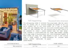 Retractable Roof Brochure