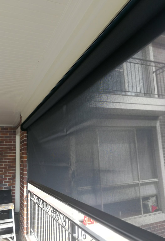 Awnings Outdoor Blinds Portfolio Shuttershop Residential