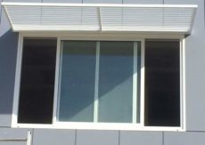 Sunhoods & Window Screens