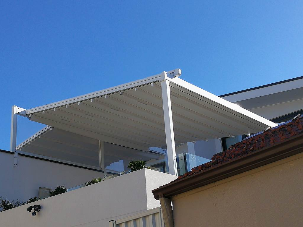 Retractable Roofs Systems Shuttershop Residential