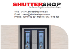 Traditional Heritage Style Security Doors, Safety Screen & Grills